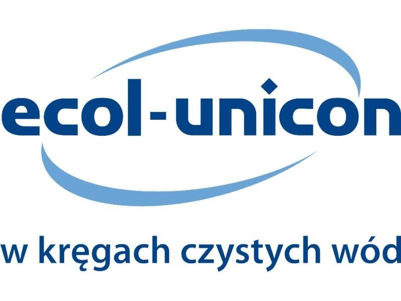 ecol unicon z haslem - Szkolenia i referencje